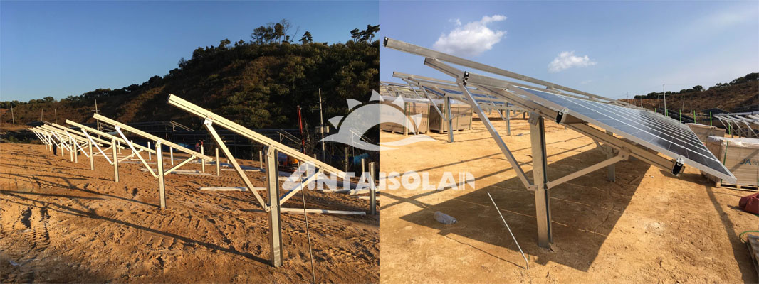 solar mounting structure supplier,PV mounting systems