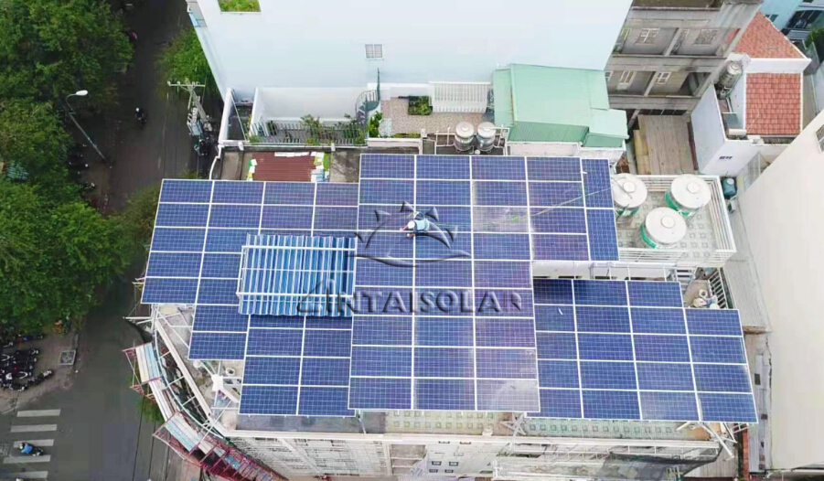 Antaisolar has set up Vietnam office to offer better solar support