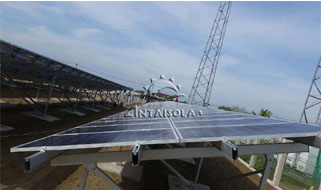 Pros of the two Solar Racking Options Offered by Antaisolar